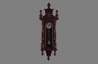 Часы-ключницы